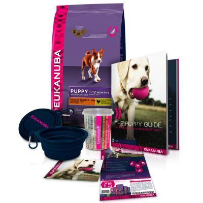 eukanuba-startpakke-til-hvalpe-small-medium-breed-12-kg
