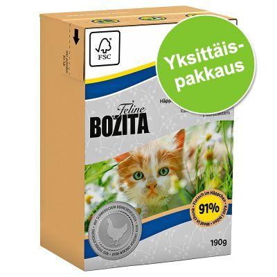 Bozita Feline Kitten in Tetra Recart - 1 x 190 g