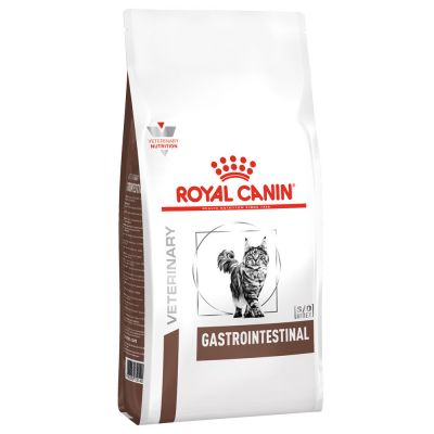 Royal Canin Gastro Intestinal Veterinary Diet - 4 kg