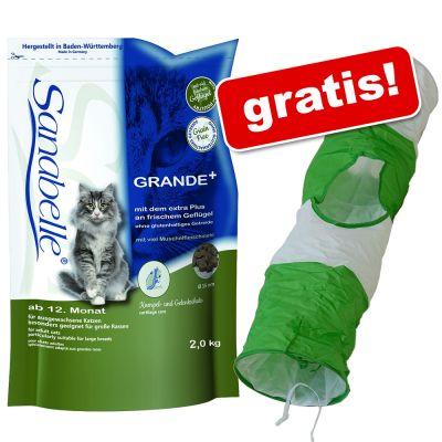 10-kg-sanabelle-kattetunnel-gratis-grain-fasan