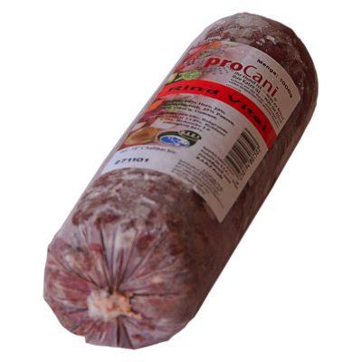 procani-barf-vital-hovezi-s-30-ovoce-a-zeleniny-8-x-1000-g