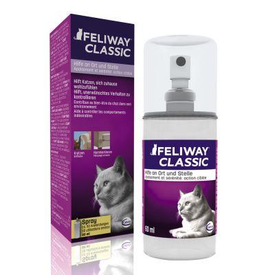 Feliway® Classic Umgebungsspray