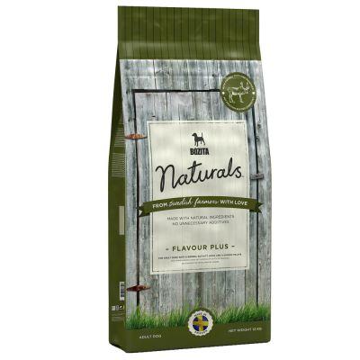 bozita-naturals-flavour-plus-vyhodne-baleni-2-x-12-kg