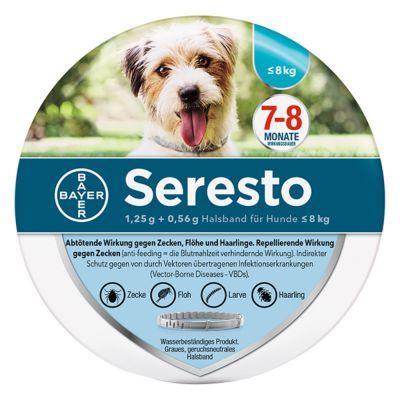 Seresto® Halsband für Hunde
