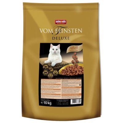 Animonda vom Feinsten Deluxe Adult Grain-free - säästöpakkaus: 2 x 10 kg