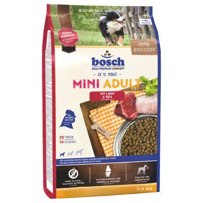 """""""Bosch<br"""