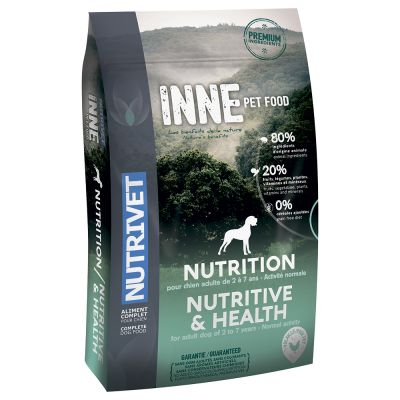Nutrivet Inne Dog Nutritive - 12 kg