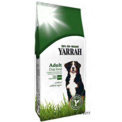 yarrah-vegetarischeveganistische-hondenvoer-10-kg