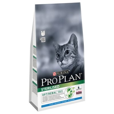 Pro Plan Sterilised Rabbit - 400 g