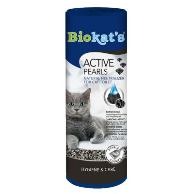 Biokat's Active Pearls - 700 ml
