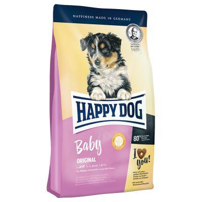 Happy Dog Supreme Young Baby Original - 10 kg