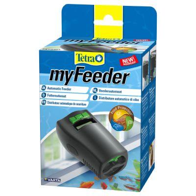 Tetra MyFeeder -ruokinta-automaatti - 1 kpl