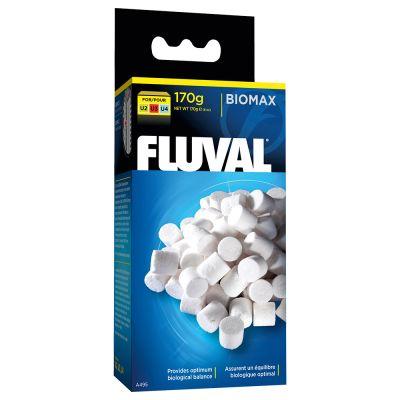 Fluval Bio-Max sisäsuodattimeen - U-suodattimeen, 170 g