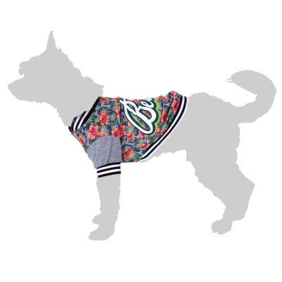 Koiran paita Beach selän pituus noin 40 cm, koko XL