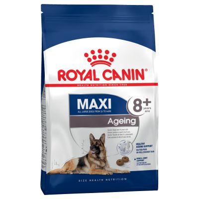 Royal Canin Maxi Ageing 8+ - säästöpakkaus: 2 x 15 kg