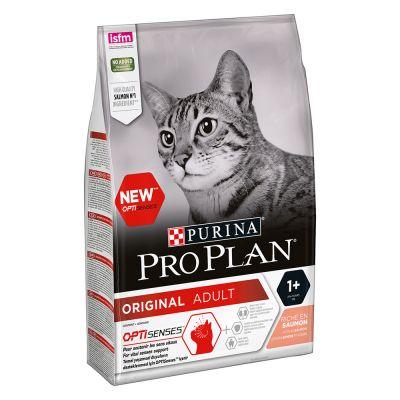 Pro Plan Original Adult Rich in Salmon - 10 kg