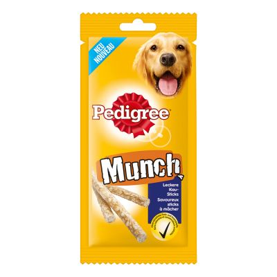 Pedigree Munch – 12 x 48 g