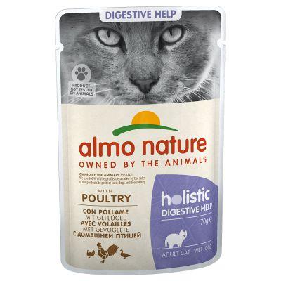 Almo Nature Holistic Digestive Help - 6 x kala