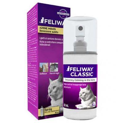 Image of Feliway Classic - spray 20 ml (da viaggio)