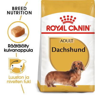 Royal Canin Dachshund Adult - 7,5 kg