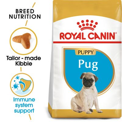 Royal Canin Breed Pug Puppy - 1,5 kg