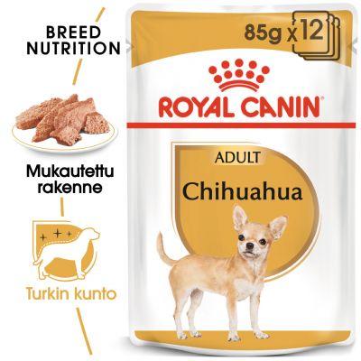 Royal Canin Breed Chihuahua - 12 x 85 g