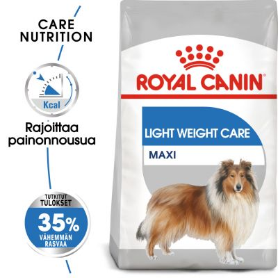 Royal Canin CCN Light Weight Care Maxi - 10 kg