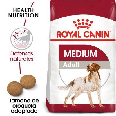 Royal Canin Medium Adult -15 kg
