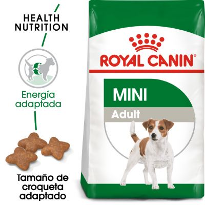 Royal Canin Mini Adult - Comida húmeda: 24 x 85 g Royal Canin Mini Adult
