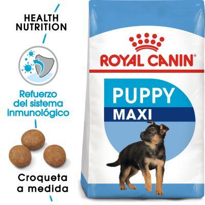 Royal Canin Puppy Maxi - 2 x 15 kg - Pack Ahorro