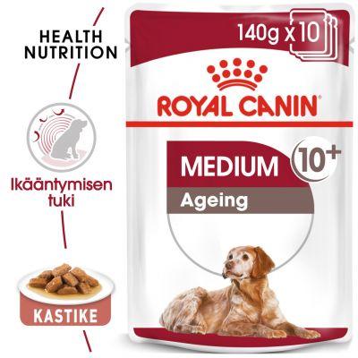 Royal Canin Medium Ageing - 10 x 140 g