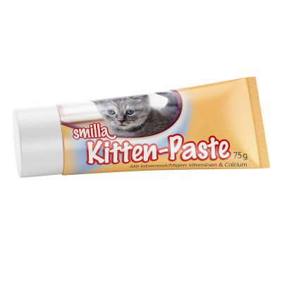 Smilla Kitten-Paste