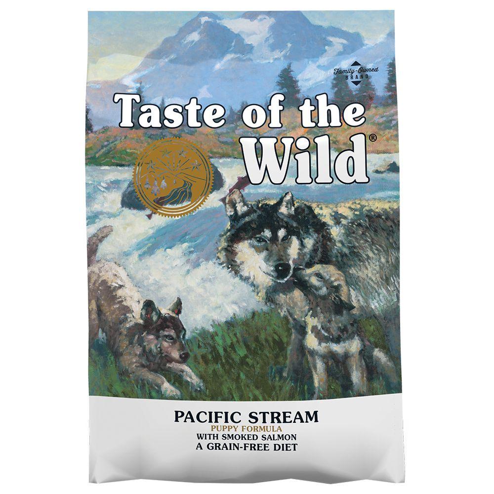 Taste of the Wild – Pacific Stream Puppy - 2kg