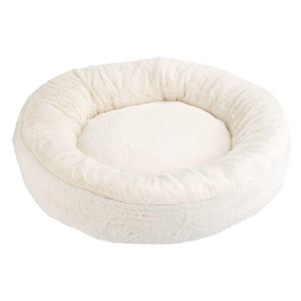 Angora bädd för katter & hundar - Tvättpåse XL: L 75 x B 80 cm