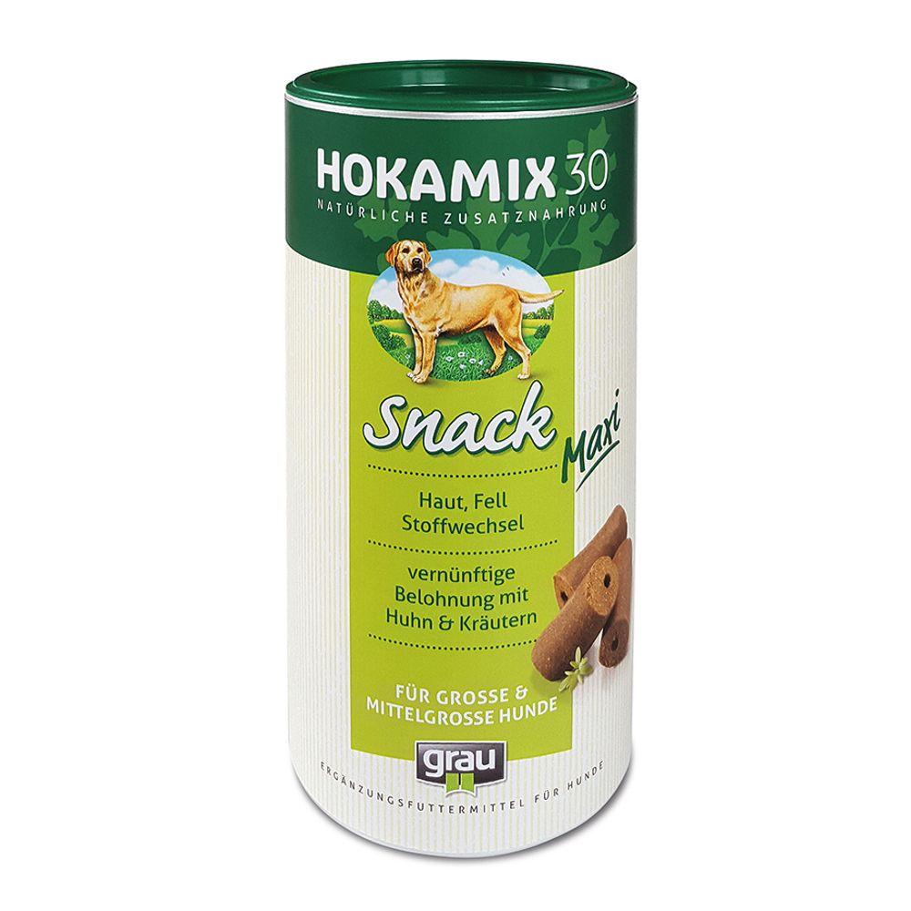 Image of HOKAMIX 30 Snack per cani - 800 g