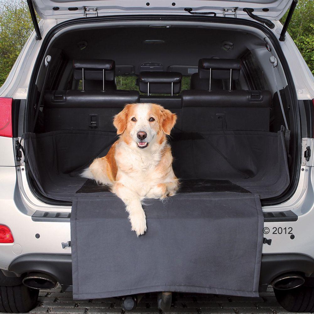 Foto Telo protettivo per bagagliaio auto - L 164 x l 125 cm Trixie Teli e protezione per auto