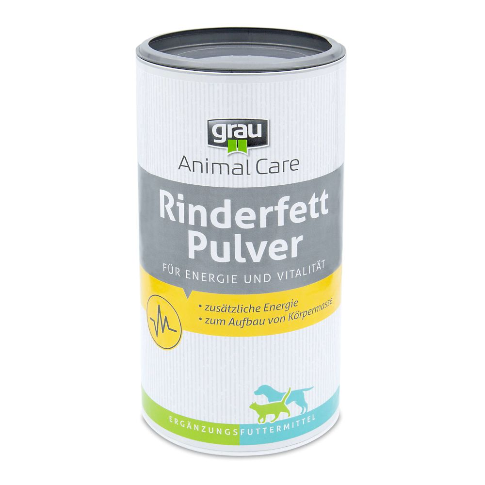 400g Powdered Bovine Fat Pet Energy Boost Supplement