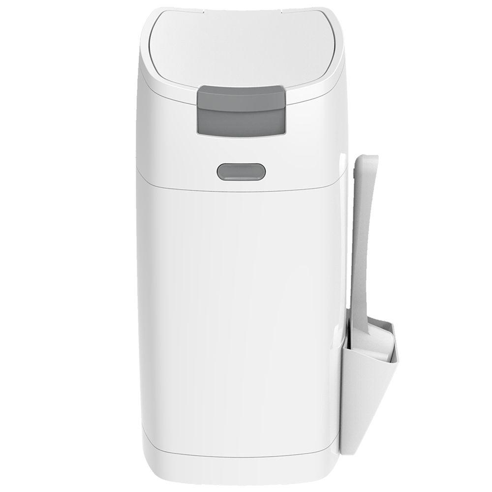 LittyCat avfallssystem för använd kattsand - LittyCat (inkl. en kassett)
