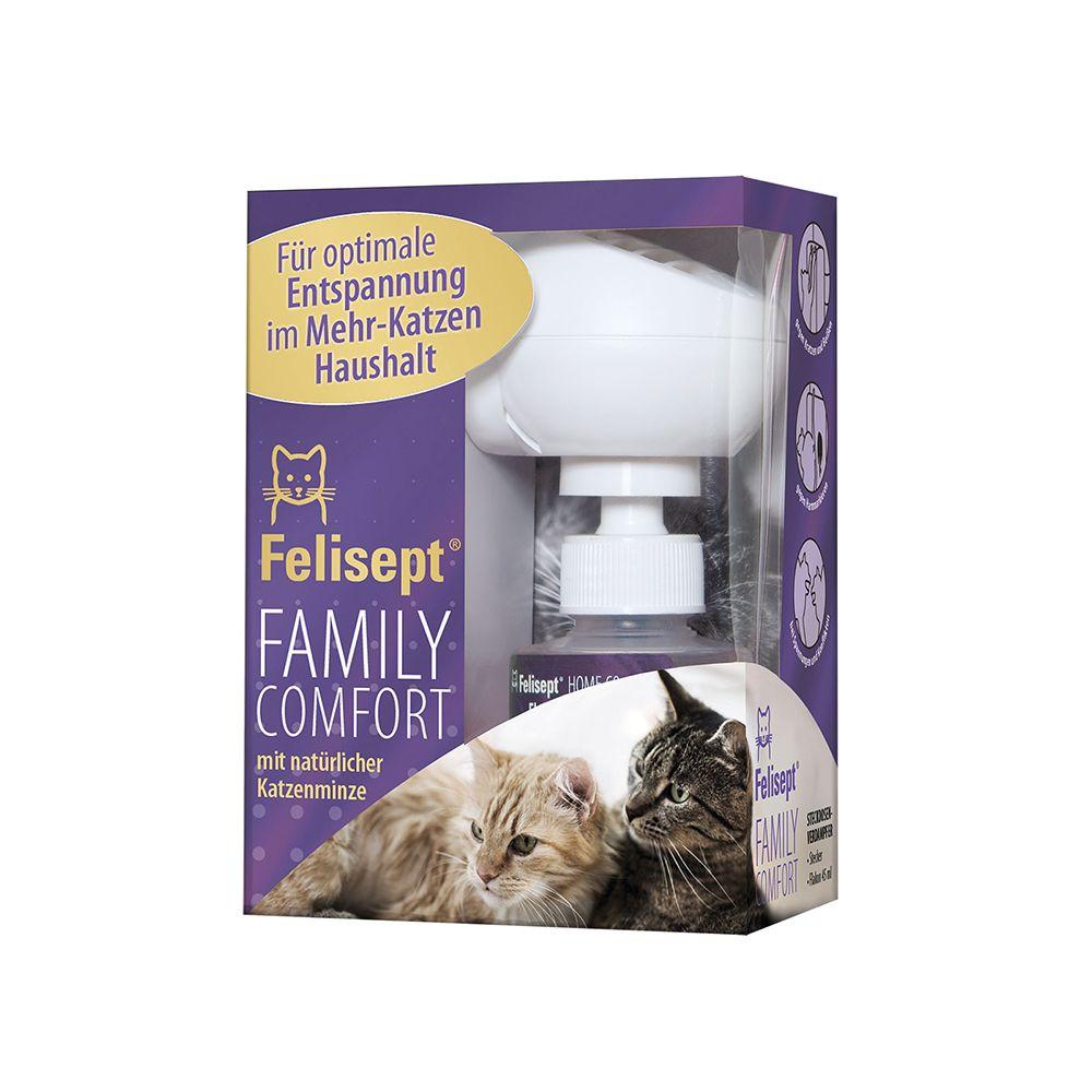 Image of Felisept Family Comfort - Ricarica 45 ml