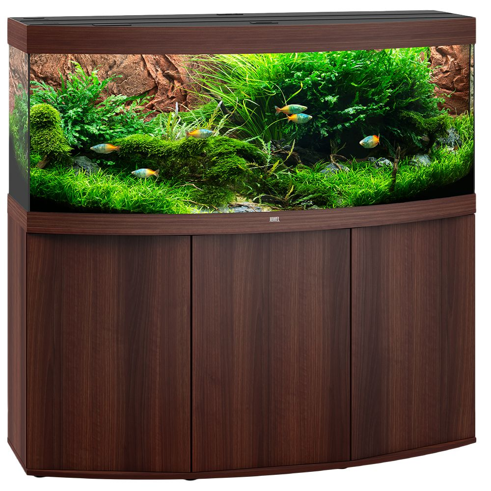 Juwel Aquarium Kombination Vision 450 LED SBX -...