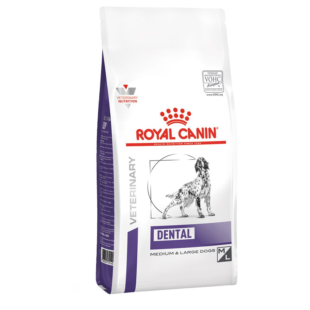 Royal Canin Veterinary Diet Canine Dental - 13kg