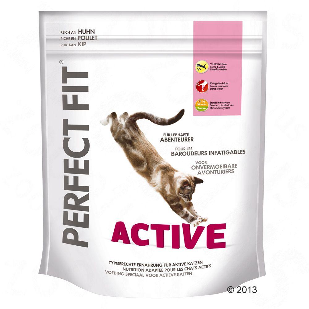 Perfect Fit Active, z kurczakiem - 1,4 kg
