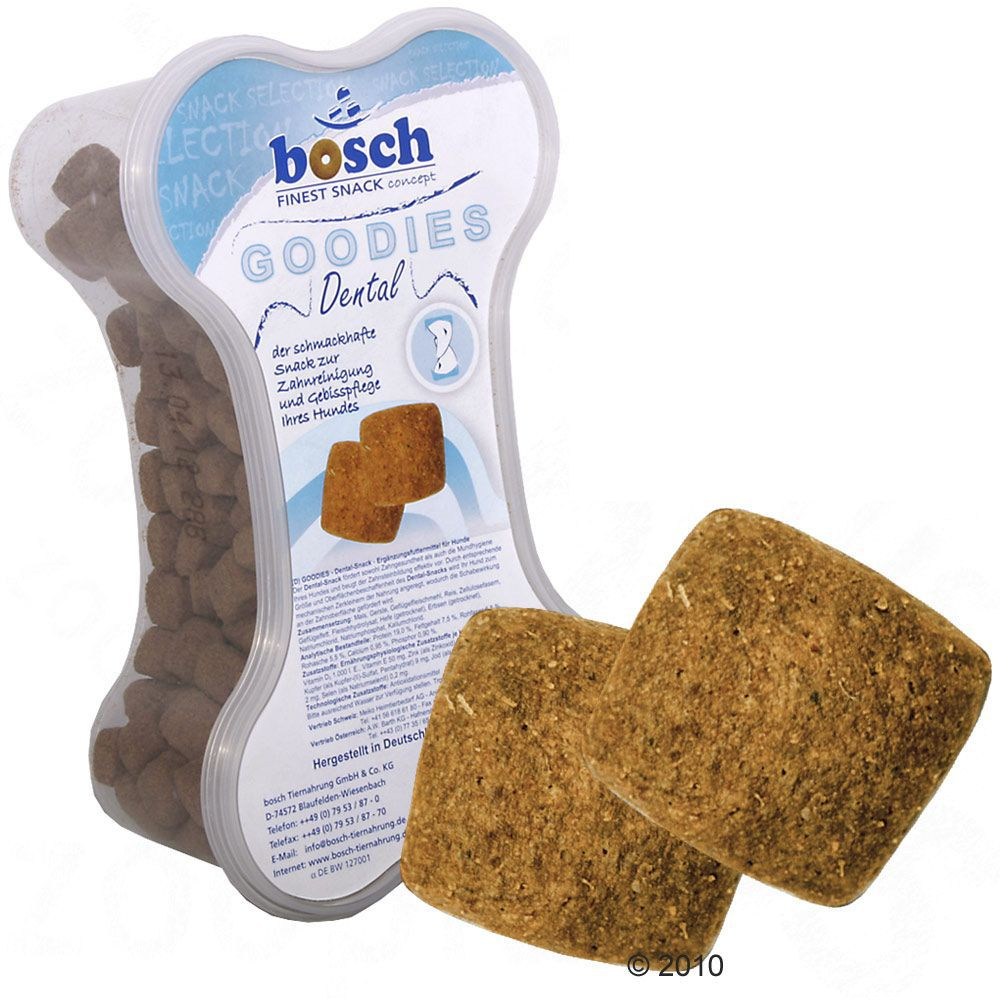 Image of bosch Goodies Dental Hundesnack - 450 g