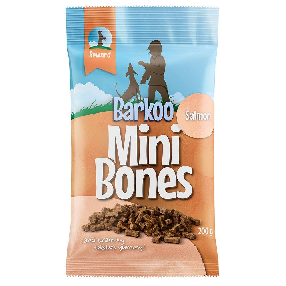 1.5kg Concept for Life Dry Dog Food + Barkoo Salmon Mini Bones Free!* - X-Large Puppy (1.5kg)