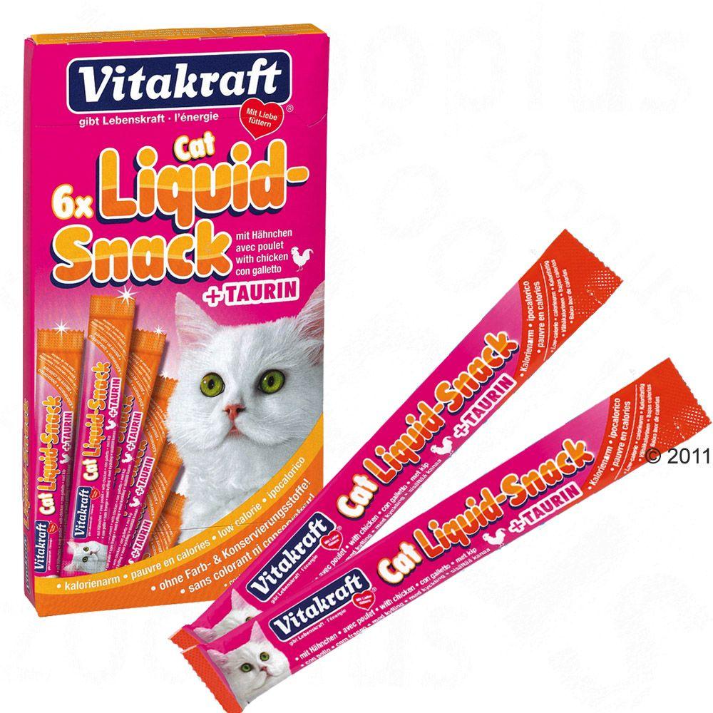 vitakraft-cat-liquid-snack-csirkevel-taurin-6-x-15-g
