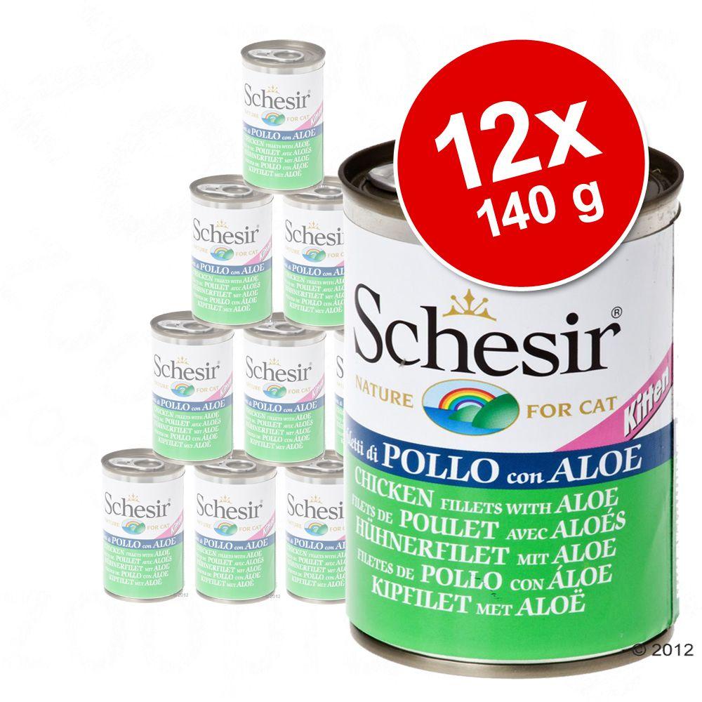 Korzystny pakiet Schesir