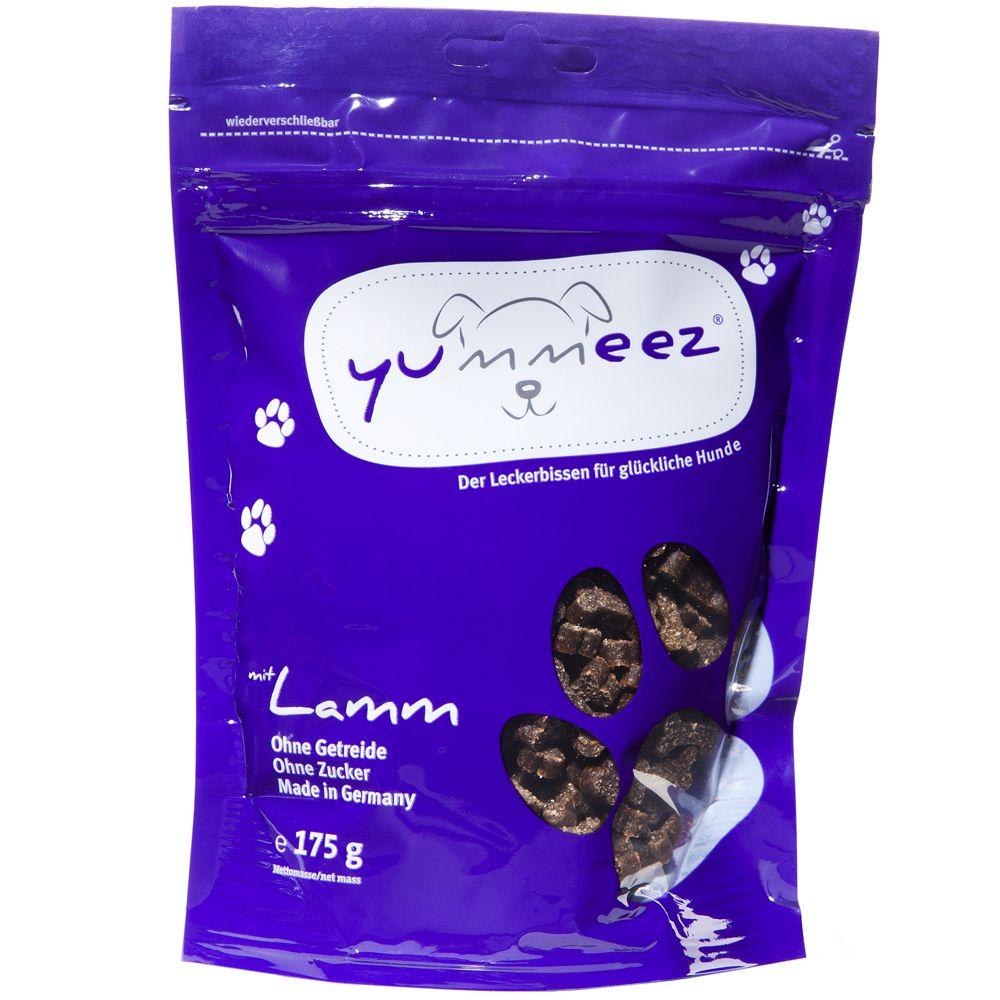 Yummeez Knöchelchen (semi-moist) - Geflügel 175 g