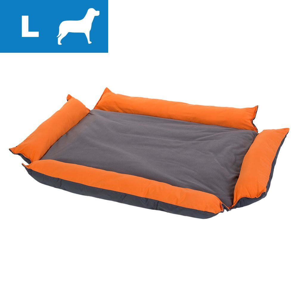 Ruffwear Mt Bachelor Pad Granite Gray