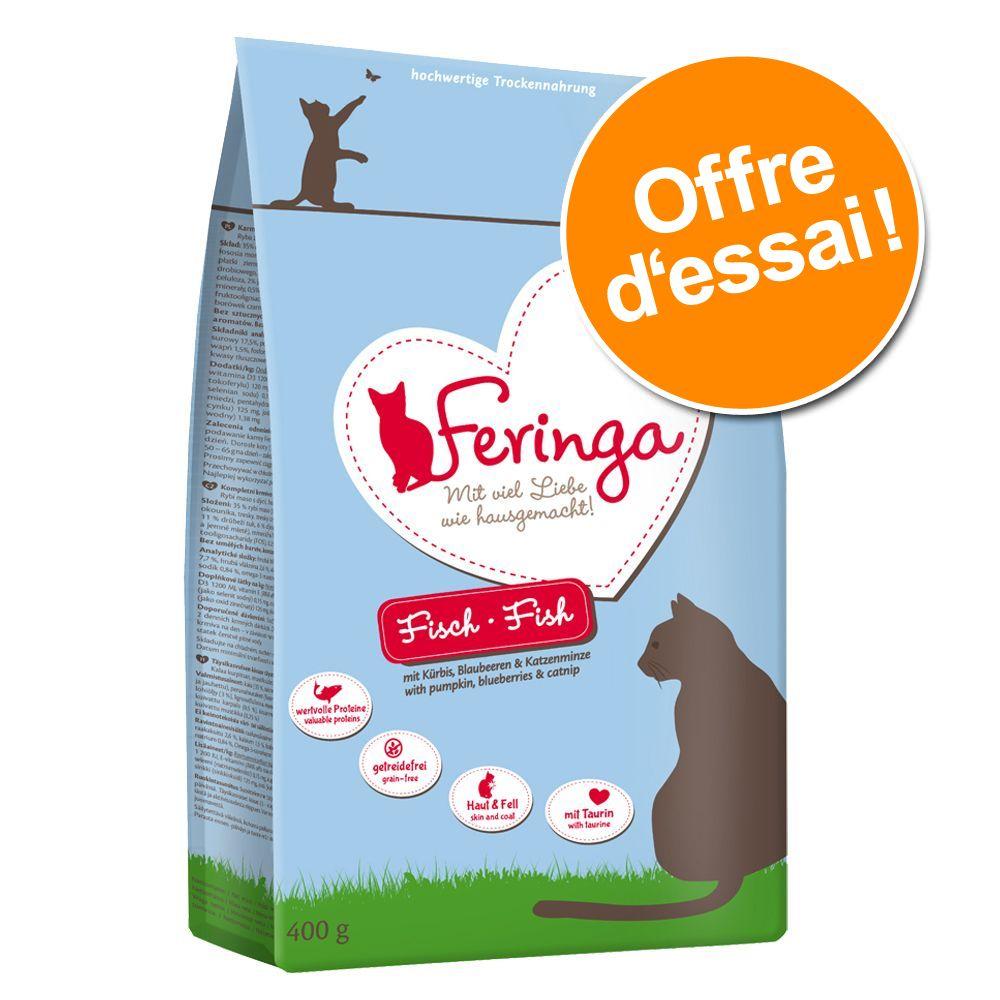 Chat Croquettes ★ Feringa Offres d´essai croquettes Feringa
