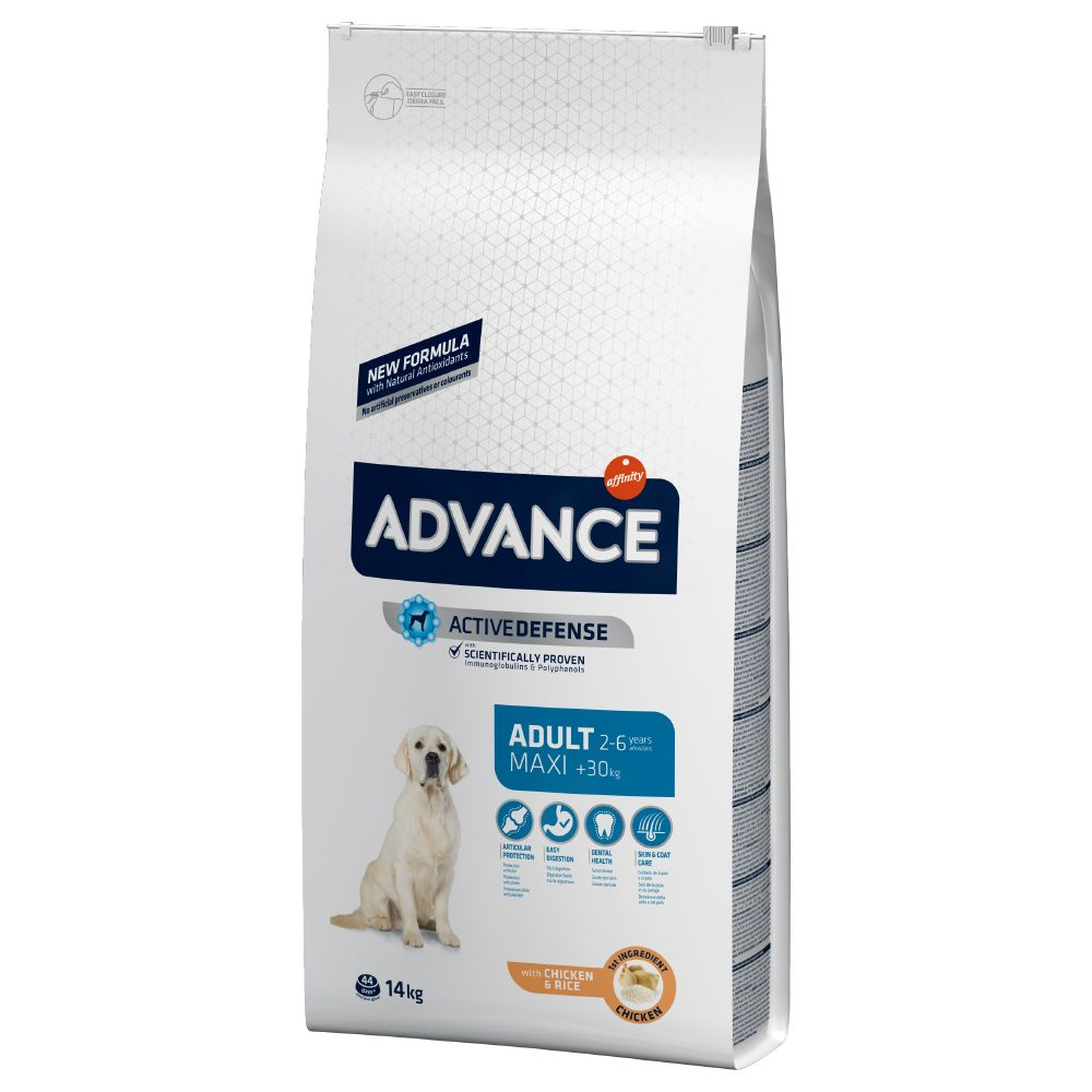 Bilde av Advance Maxi Adult - 18 Kg